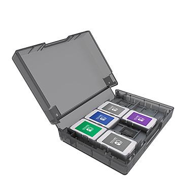 Switch Other Torby, futerały i skórki Na Przełącznik Nintendo Torby, futerały i skórki Ochrona > 480H Inne 0cm