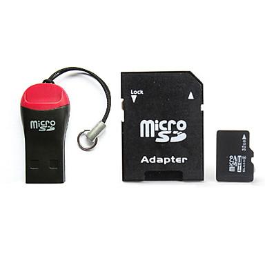 32GB TF card Micro SD card card de memorie Class10