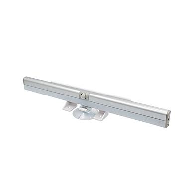 Modern / Contemporary Oświetlenie łazienkowe Aluminium Światło ścienne IP55 / USB