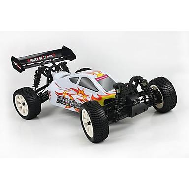 RC samochodów JJRC 10421-S 2,4G Samochód terenowy 1:10 * KM / H