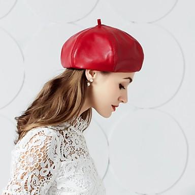 Dermis Hüte mit 1 Hochzeit / Party / Abend Kopfschmuck