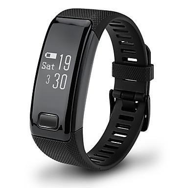 hhy new c9 inteligentna bransoletka ciśnienie krwi pulsometr miernik krok monitorowanie snu bransoleta sportowa android ios smartphone