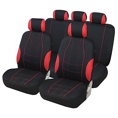 voordelige Auto-interieur accessoires-AUTOYOUTH Auto-stoelhoezen Stoel hoezen Polyesteri Standaard Voor Universeel