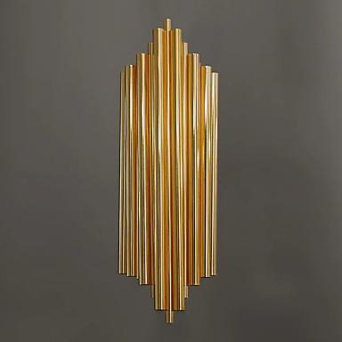 QIHengZhaoMing Kristály / Egyszerű / Modern / kortárs Fali világítás Otthoni Fém falikar 110-120 V / 220-240 V 3 W / G9