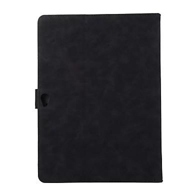 Kılıf Na Huawei Pełne etui / Przypadki tablet Jendolity kolor Twarde Skóra PU na