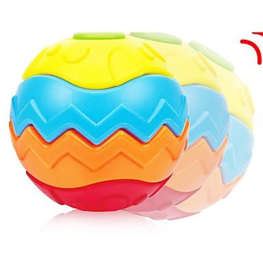 voordelige 3D-puzzels-Bouwblokken 3D-puzzels Locaties Voor kinderen Afneembaar paneel Kinderen Speeltjes Geschenk