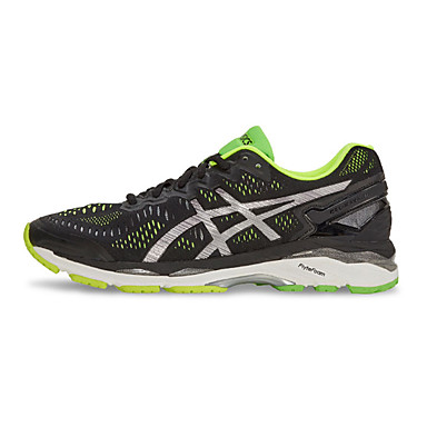 ASICS GEL-KAYANO 23 Running Shoes Sneakers Men's Trainer Wearable Sports & Outdoor Mesh Embroidered Synthetic leather Textile Running