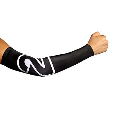 Sport Socks / Athletic Socks Bike / Cycling Sleeves Men's Road Cycling / Hiking / Cycling / Bike Cycling / Whitening / FPV 1 Pair All