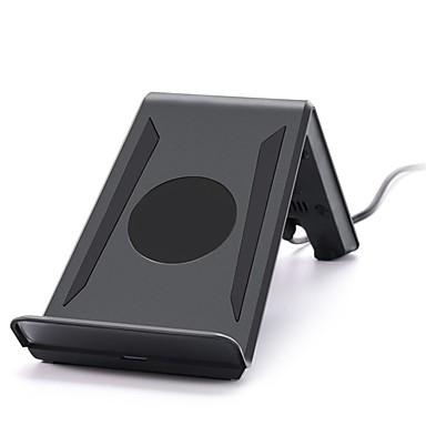 עמדה עם הטענה / מטען אלחוטי מטען USB USB מטען אלחוטי / Qi DC 9V
