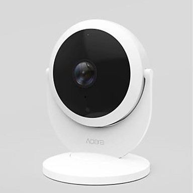 Xiaomi® Mijia Aqara IP Camera 1080P 2.0 MP Indoor with Prime 128(Day Night Motion Detection Remote Access)