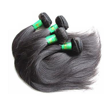 שיער בתולי ישר 400 g 12 חודשים יומי