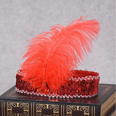 מסיכת מסכות קלסי ורוד / אדום / צהוב עור אביזרי קוספליי נשף מסכות תחפושות ליל כל הקדושים