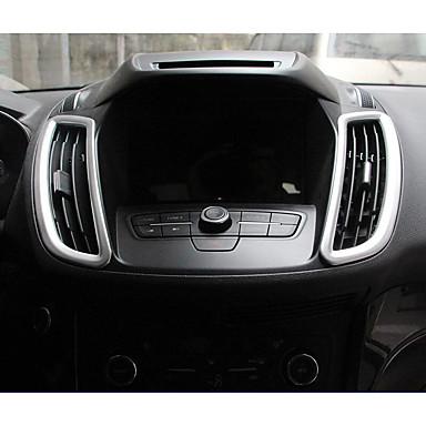 automobile couvertures de ventilation de la voiture gadgets d 39 int rieur de voiture pour ford. Black Bedroom Furniture Sets. Home Design Ideas