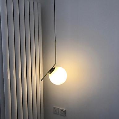 מודרני תאורה כלפי מטה 110-120V / 220-240V נורה 1 נורה אינה כלולה / 5-10㎡ / ROHS / CE / FCC / E26 / E27