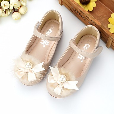 Girls shoes synthetic microfiber pu spring fall comfort flower girls shoes synthetic microfiber pu spring fall comfort flower girl shoes flats for mightylinksfo