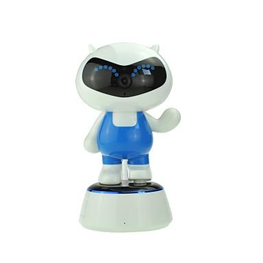 Cooperativa Hqcam® 2.0 Mp Baby Monitor Ir Camera 90none ° C Gamma Visione Notturna 7-10m 2,4ghz #06466096