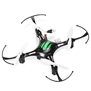 RC Drón JJRC H8MINI 4 Csatorna 6 Tengelyes 2,4 G RC quadcopter Headless Mode RC Quadcopter / Távirányító / USB kábel