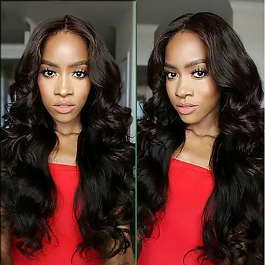 6 צרורות שיער פרואני Body Wave 10A שיער בתולי טווה שיער אדם שוזרת שיער אנושי תוספות שיער אדם בגדי ריקוד נשים