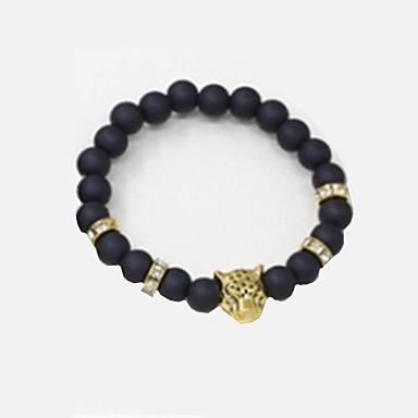 בגדי ריקוד נשים צמידי Strand - אופנתי צמידים זהב / כסף עבור יומי