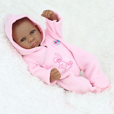 NPK DOLL בובה מחדש תינוק 12 אִינְטשׁ גוף מלא סיליקון / סיליקון / ויניל - כְּמוֹ בַּחַיִים, ריסים ידניים, ציפורניים אטומות וחותמות הילד של מתנות / CE / עור טבעי / ראש דיסקט