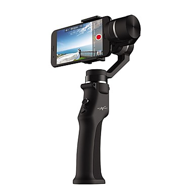 cheap Camera & Photo-Beyondsky EyeMind 3-Axis Stabilized Gimbal for Smartphones Anti-shake Photography and Smooth Videography  with Width of 55 - 80mm