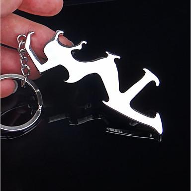 רומנטיקה מצדדים במחזיק מפתחות סגסוגת אבץ מחזיקי מפתחות - 1 pcs כל העונות