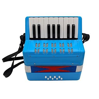 Accordion צעצועי כלי מנגינה כלים מוסיקליים מוזיקה