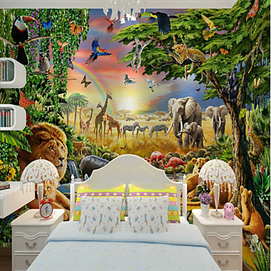 Art deco muster 3d haus dekoration klassisch modern for Haus klassisch modern