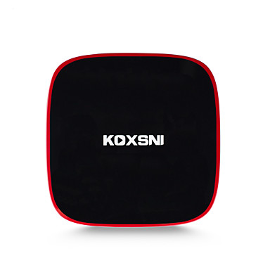 K68 TV Box Android 7.1 TV Box RK3128 1GB Baran 8GB ROM 4-rdzeniowy