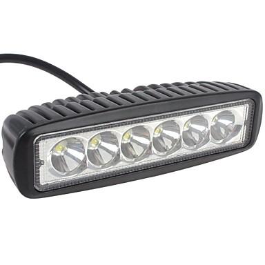 פנס אחורי לאופניים / אורות בטיחות / אורות זנב LED רכיבת אופניים יציבות, תאורת לד, עמיד במים 2000 lm לבן טבעי מחנאות / צעידות / טיולי מערות / שימוש יומיומי / צלילה / שייט