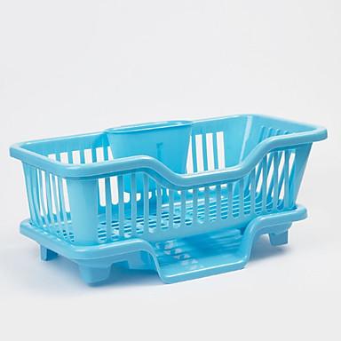 Organizacja kuchni Stojaki i uchwyty Plastik Łatwy w użyciu 1 szt.
