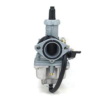 CG125 Motorcycle Carb PZ26 Carburetor For 138cc Honda Motocross Dirt Pit  Bike