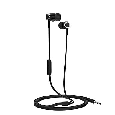 K3L03 Douszny Mini USB / AUDIO IN Słuchawki Dynamiczny Akryl / Poliester Telefon komórkowy Słuchawka Zestaw słuchawkowy