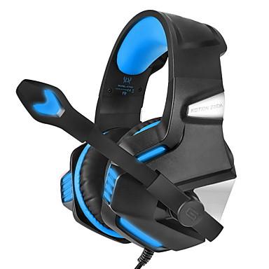 G7500 Przewodowa Słuchawki Na PC , Słuchawki Skóra PU 1 pcs jednostka