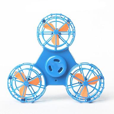 Fidget Spinners / Przędzarka ręczna / Bączek Wysoka prędkość / Przeciwe stresowi i niepokojom / Zabawki biurkowe Kreatywne Sport i turystyka Sztuk Unisex Doroślu / Dla nastolatków Prezent