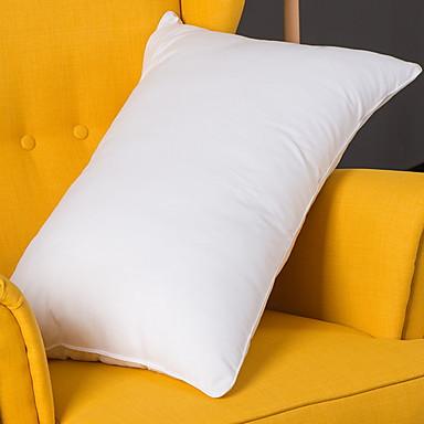wygodna-najwyższej jakości poduszka na łóżko terylene wygodna poduszka poliester poliester