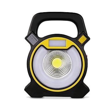 KWB 1 szt. 5 W Reflektory LED Wodoodporny / Przygaszanie Biały 5.5 V Oświetlenie zwenętrzne 1 Koraliki LED