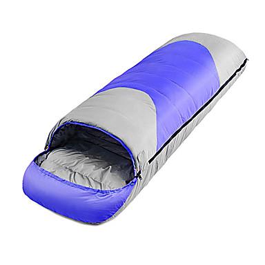 Shamocamel® Sovepose Utendørs -35 ~ -15 °C Rektangulær Dukke Ned Hold Varm / Ultra Lett (UL) til Høst / Vinter