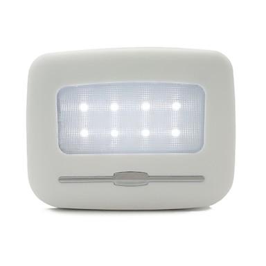 رخيصةأون مصابيح أضواء السيارة الداخلية-1 قطعة سيارة لمبات الضوء 1.6W 8 LED أضواء الداخلية For عالمي MAGOTAN كل السنوات