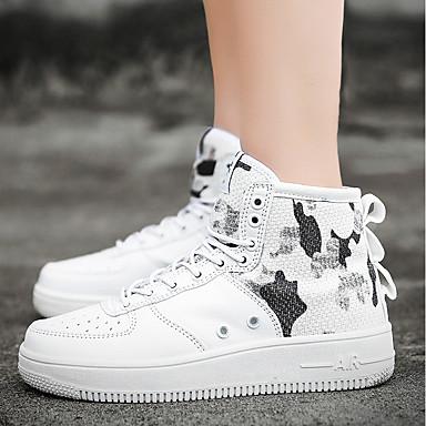 Printemps à et Eté training Marche Confort 06648131 Tulle Chaussures Course Femme Chaussures d'Athlétisme Pied Fitness cross Polyuréthane xwz4nt7