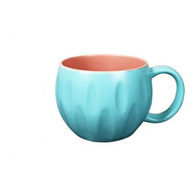 Naczynia do picia Porcelana Kubek Ciepło-izolacyjne 1 pcs