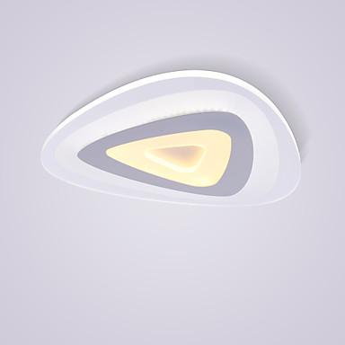 Montage de Flujo Luz Ambiente - LED, 110-120V / 220-240V Fuente de luz LED incluida / 5-10㎡ / LED Integrado