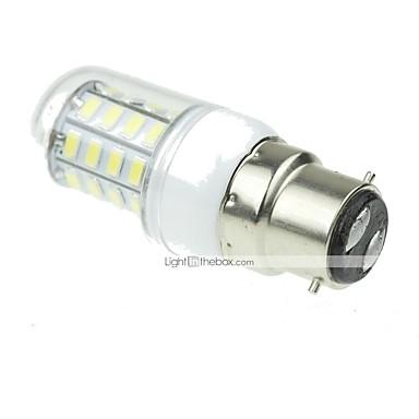 SENCART 3000-3500/6000-6500 lm B22 LED Mais-Birnen T 40 Leds SMD 5630 Dekorativ Warmes Weiß Kühles Weiß Wechselstrom 220-240V