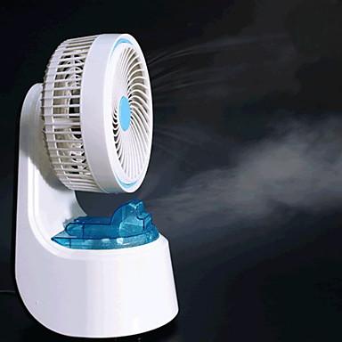 inteligentny nawilżacz wentylator wilgoć wiatr 0.5lcapacity powietrze przenośne biuro domowe wnętrze fajne i odświeżać