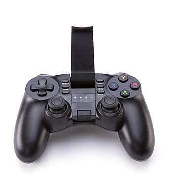 S800 Bezprzewodowy / a Kontrolery gier Na Android / PC / iOS, Bluetooth Wibracja Kontrolery gier ABS 1pcs jednostka