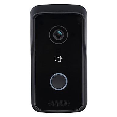dahua® oem vto2111d-wp interfon de intrare video de intrare 1mp wifi villa stație în aer liber