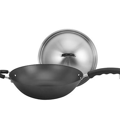 Naczynia Metal Ponadgabarytowych Naczynia do gotowania 56 pcs