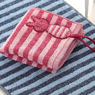 Najwyższa jakość Umyć Ręcznik, Rysunek 100% bawełna 1 pcs