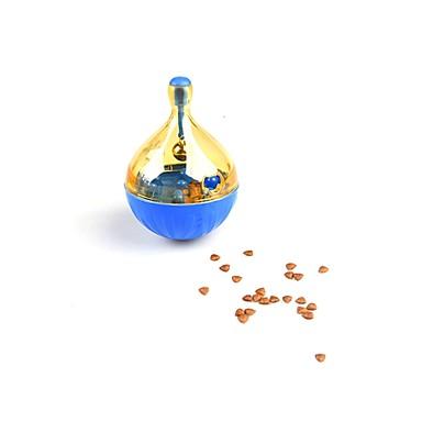 Piłeczki / Zabawki interaktywne Przenośny / a / Szybka instalacja / Słodkie Plastikowy / ABS + PC Na Zwierzęta domowe