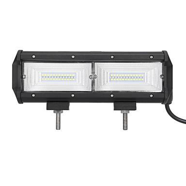 1 Bucată Mașină Becuri 144 W LED Integrat 14400 lm 48 LED Lumini exterioare Pentru Παγκόσμιο 2018